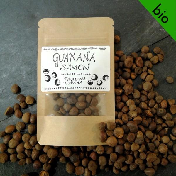 Guarana Samen