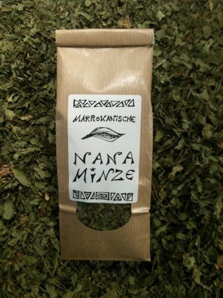 Nana Minze