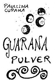 Guaranapulver
